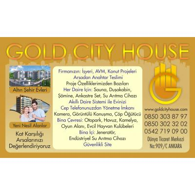 goldcityhouse